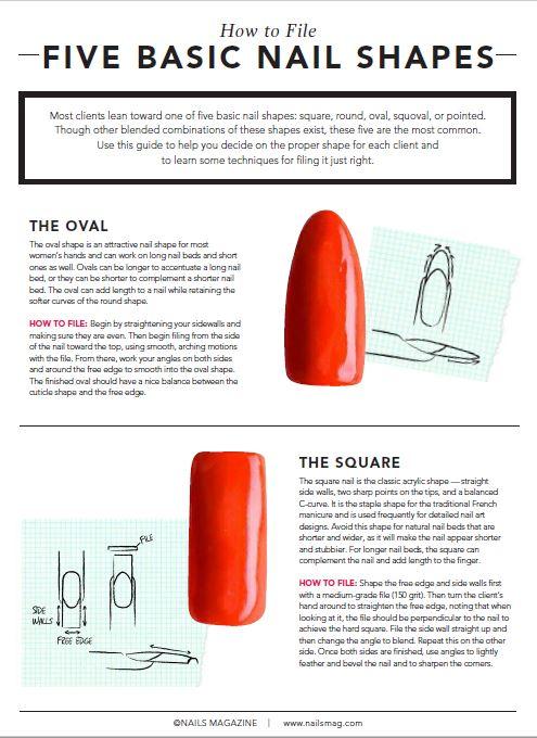 five five nails mos