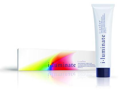 ISO i.Luminate Demi-Permanent Crème Color