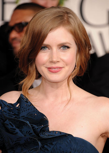 Celebrity Style: Amy Adams