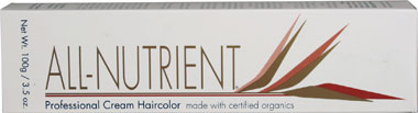 All-Nutrient Hair Color