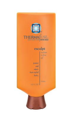 Thermafuse's Esculpt Medium-Firm Gel
