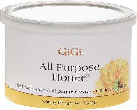 Gigi Hair Removal Line's New Look