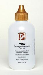 TCA's New Size