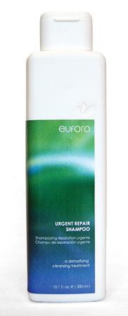 Eufora's Urgent Repair Shampoo