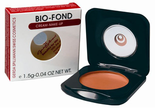 Spillmann Cosmetics Launches Bio-Fond Compact
