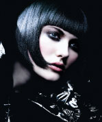Intercoiffure Mondiale's Mega Collection