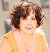 Q&A with Elline Surianello
