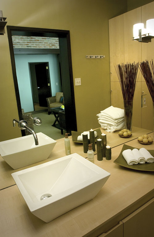 Expanding Space: Westend Hair Company & Day Spa