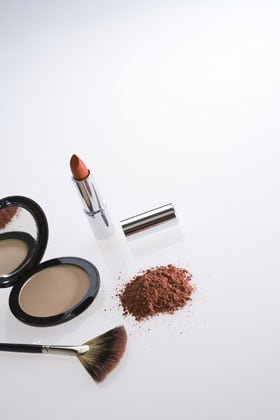 The Business of Make-Up