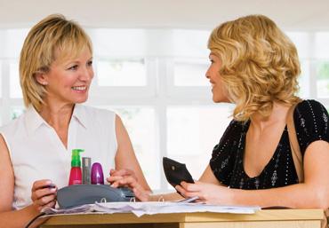 Salon Coaches Address Retail Questions-Part 3