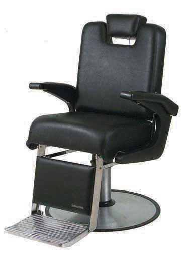 Belvedere's Admiral Barber Chair
