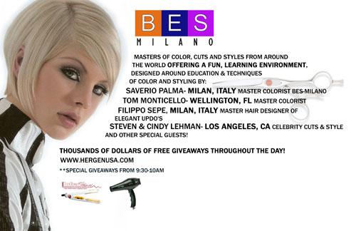 Regal Haircolor Education