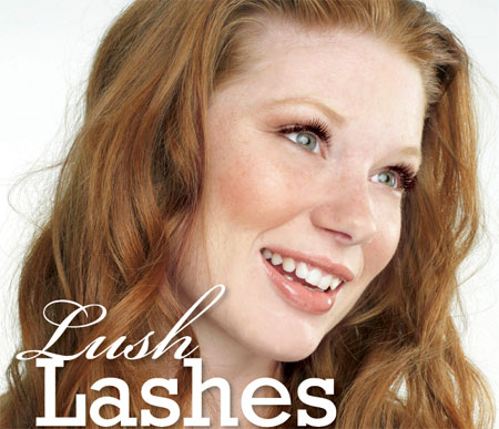 In Depth Report: Lush Lashes (PART 1)