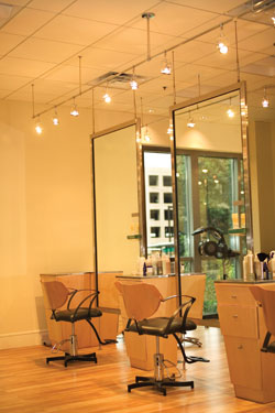 What Have You Done to Give Your Salon a Signature Style?