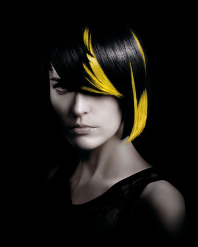 Goldwell's Elumen Yellow
