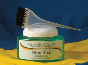 Nordic Care Mineral Mask