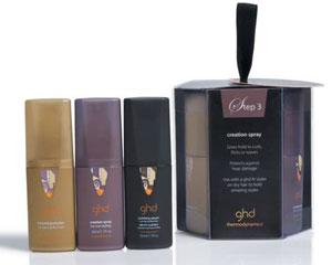 ghd Protect & Style Mini Set