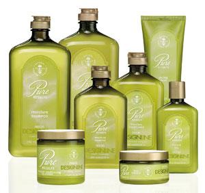 Regis Launches Hair Care Line