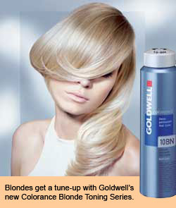 Goldwell Adds Series