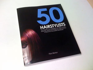 Rick Morton's 50 Hairstylists