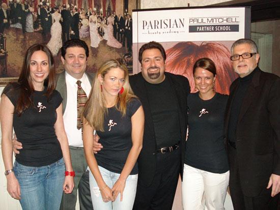 Parisian Beauty Academy's Annual Fundraiser
