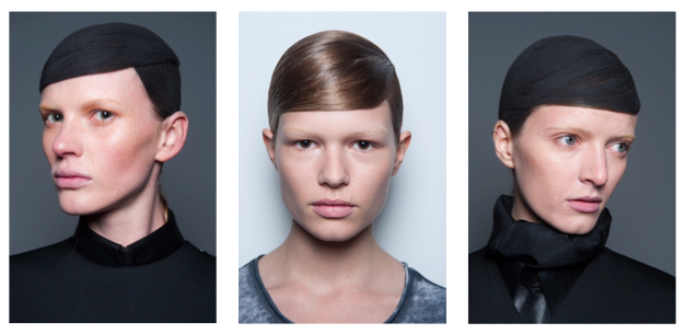 FASHION WEEK HOW-TO: Guido, for Redken, at Alexander Wang
