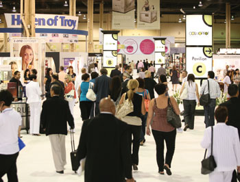 Trend Scouting at CPNA 2011