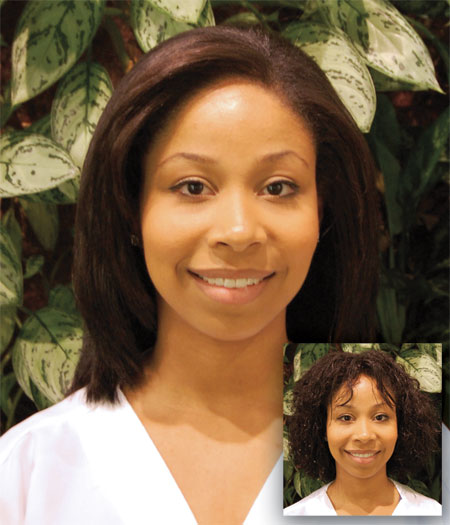 Curl and Order: Keratin Treatments