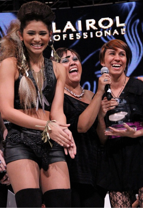 P&G Salon Professional Announces Student Stylist Winners