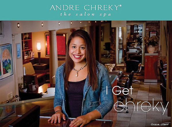 Marketing: Chreky Promos