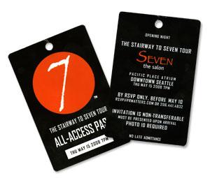 All-Access Invite