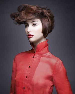 Goldwell Color Zoom 2011 Semi-finalists Announced!