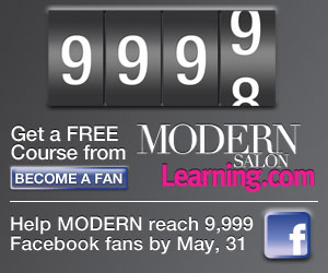 Show Your Modern Love, Get Rewarded!