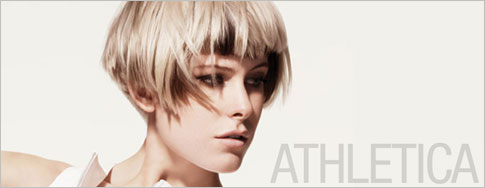 Athletica from Sassoon