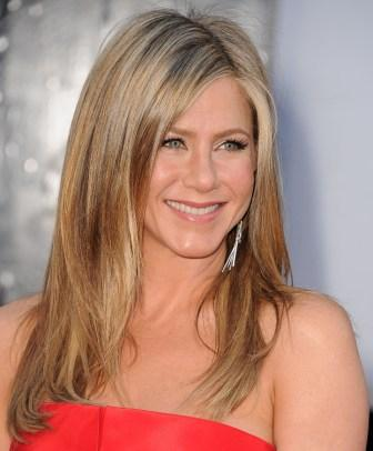 THE OSCARS: Jennifer Aniston by Chris McMillan for Living Proof