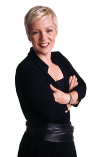 5 Questions for Antoinette Beenders