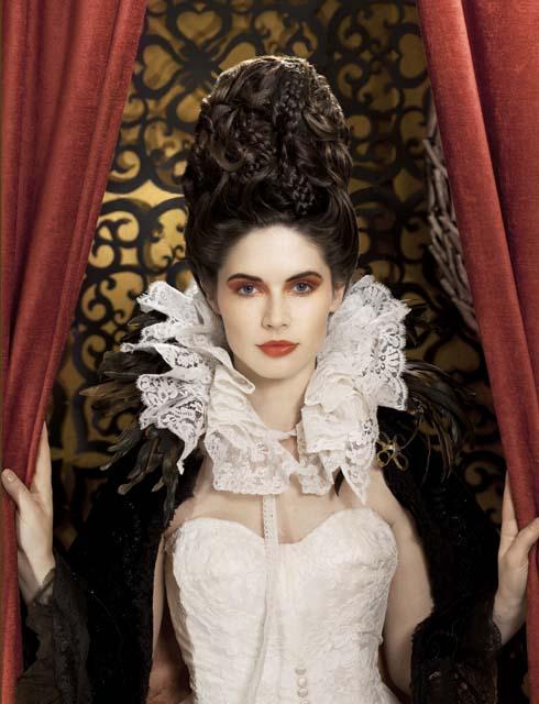 Enchanted Bride