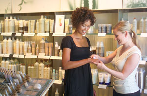 Aveda Green Science Skin Renewing Treatment