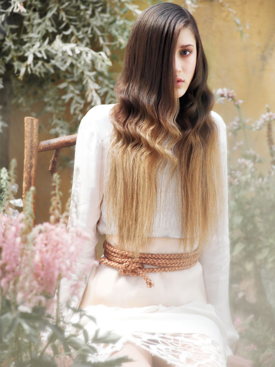 Natural Elements by The Aveda Artistic Team