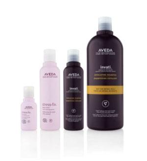 Aveda Receives Packaging Award