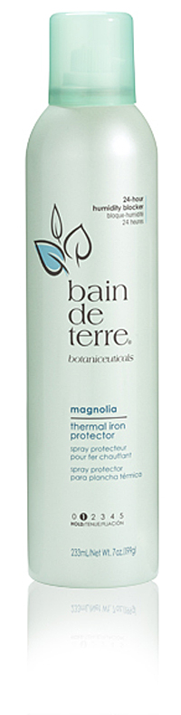 Bain de Terre Launches New Stylers