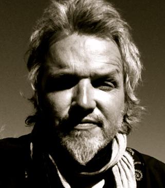 CHOOSE BEAUTY:  A Profile of Michael Baker