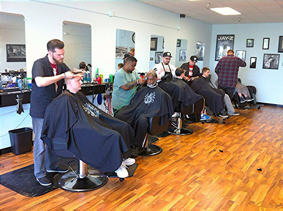 How to Open a Barbershop: Update from February Blog Post