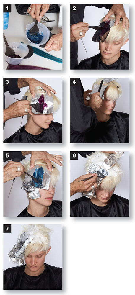 "BEHIND THE SCENES: Gerard Caruso ""Bejeweled"" HOW TO"