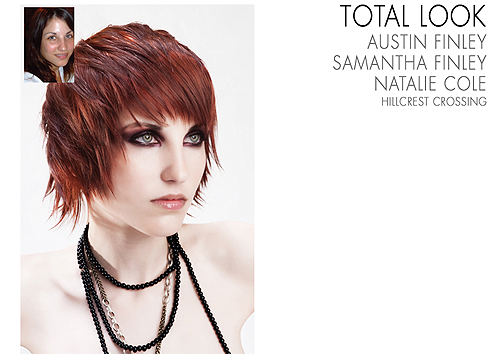 TONI & GUY Photographic Awards—Winners Announced!