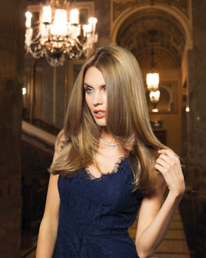 "Beth Minardi's ""Classy, Not Brassy"" Blonding Formula and Steps"