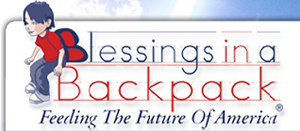 Zano Salons and Spas Fundraises for Blessings in a Backpack