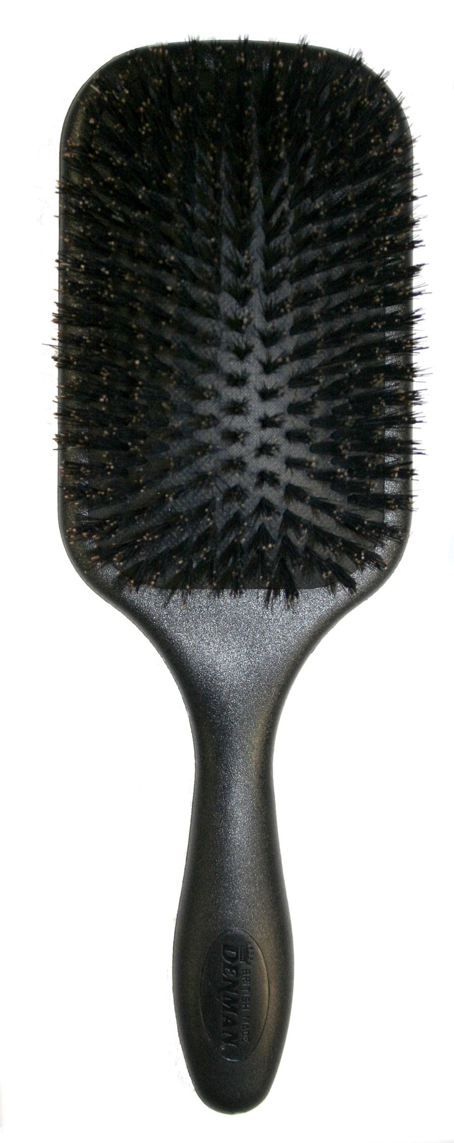 Brush Buzz