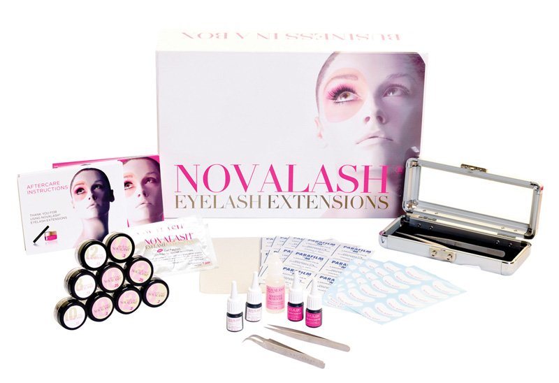 NovaLash's Business in a Box