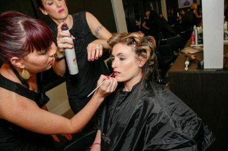 Byuti Salon and Pureology Award LA Area Teachers Makeovers